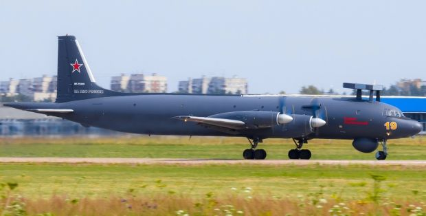 Russian navy began receiving its modernized Il-38N maritime patrol aircraft. The opportunity for the design office Iliouchine to say a little more about this update to half-life. In total there are 30 appliances that are concerned by this modernization.  To date, eight IL-38N aircraft have been delivered to the Russian Navy. The last aircraft No. RF-755 345 was received on 31 January at the Yeisk base on the Black Sea coast