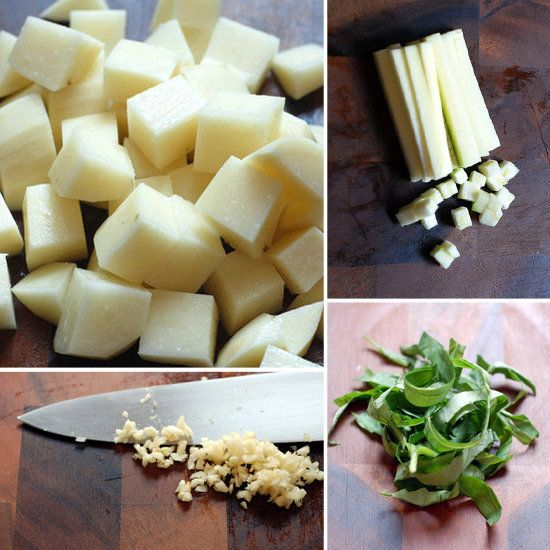 Basic Knife Skills: 17 Best Images About Cooking Basics
