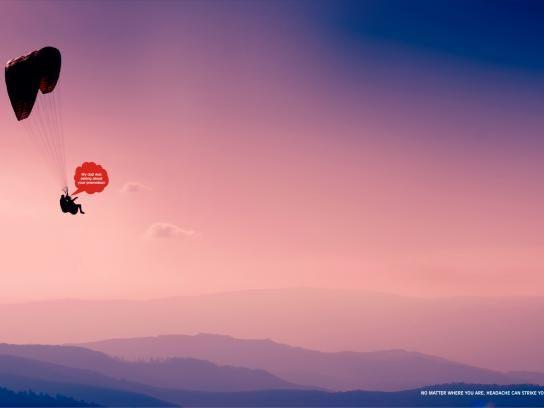 Kalpataru : 낙하산