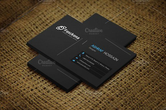 Bliko Business Card Template Business Cards Creative Templates Photography Business Cards Template Business Card Template Design