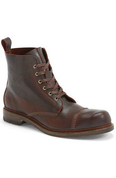 Allen-Edmonds boots