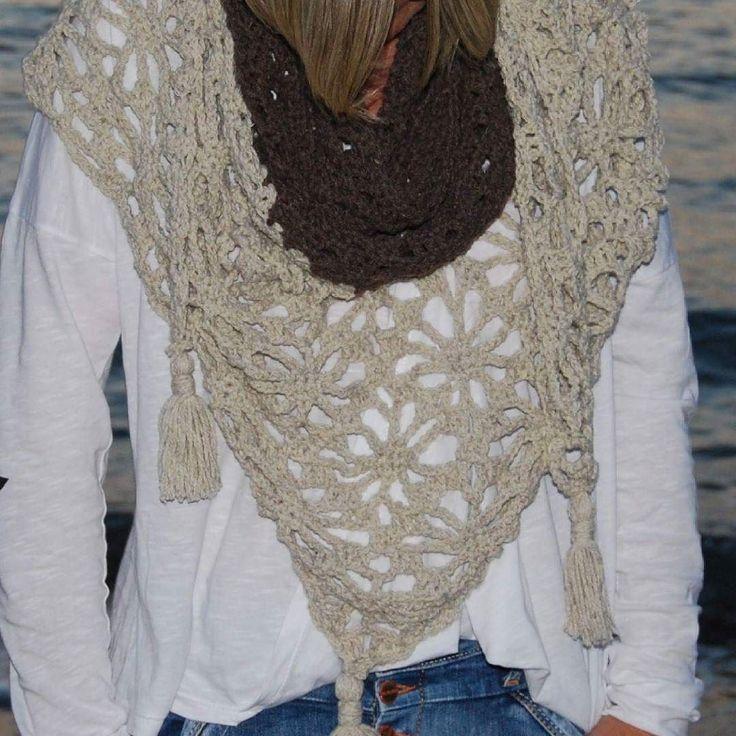 shawl #shawls #knitwear #handmade #scarfs