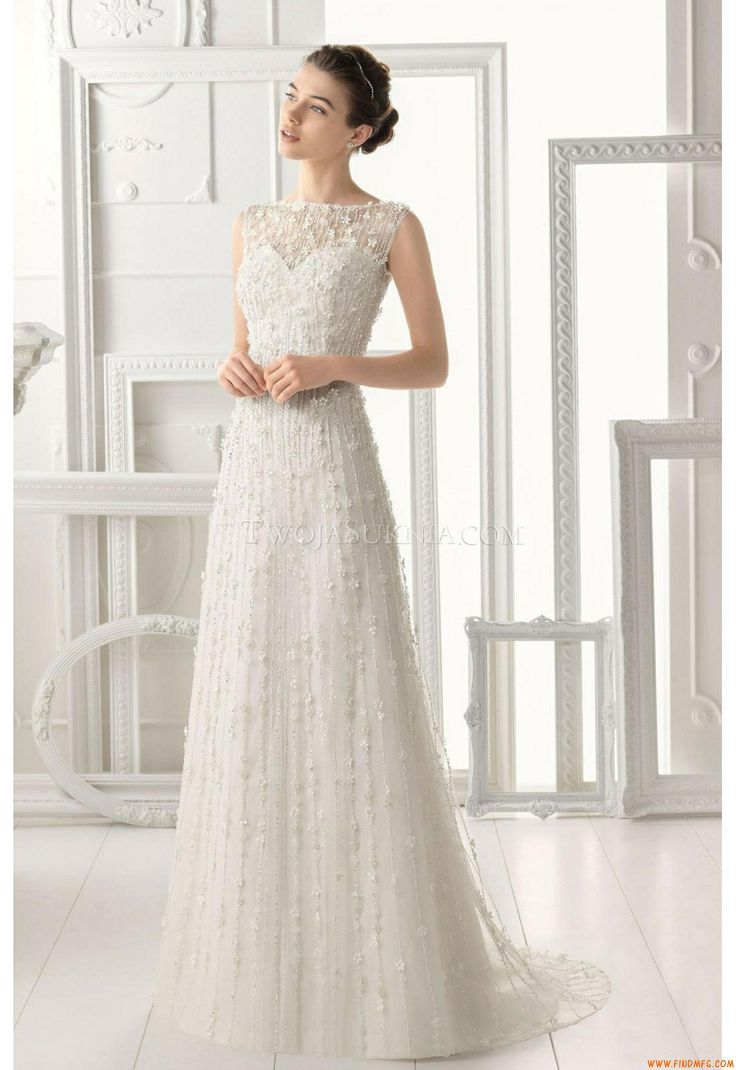 Vestidos de noiva aire barcelona 251 onix 2014 vestidos for Barcelona wedding dress designer