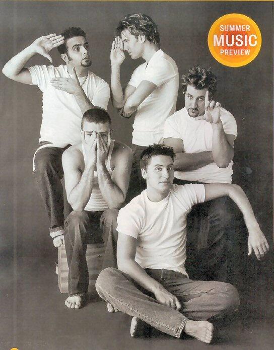 #NSYNC: Barefoot Nsync, B Yband, Favorite Bands, 90S, Barefoot Eep, Aaaahh Barefoot, Boys Bands, 90 S Bands, Barefoot I