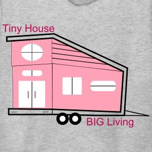 Woman's Tiny House Sweatshirt