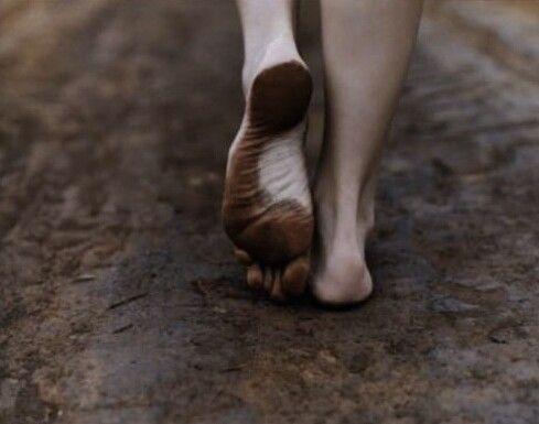 Female Feet - Art Reference