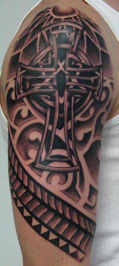 Celtic Tattoo Sleeves