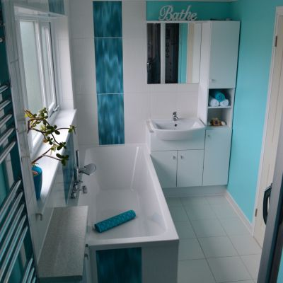 17 Best Images About Bathroom Ideas On Pinterest Turquoise Bathroom Inspiration And Topps Tiles