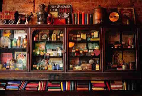 Mac McGee irish bar atlanta best pubs