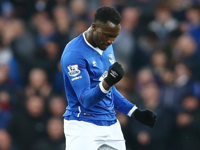 Everton 'to offer Romelu Lukaku new deal worth in excess of £100,000 a week'