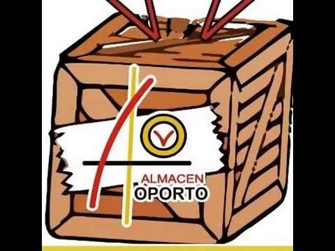 Aniversario Almacén Oporto EST.MMIX 31-08-2015, 6 Años!!