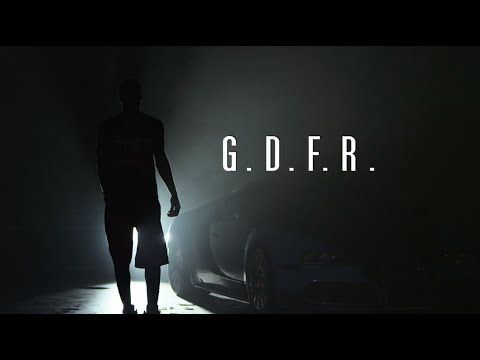 Flo Rida - GDFR feat Sage The Gemini & Lookas (Official Video)