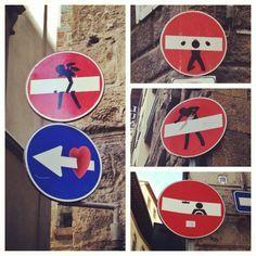 firenze art street - Google Search
