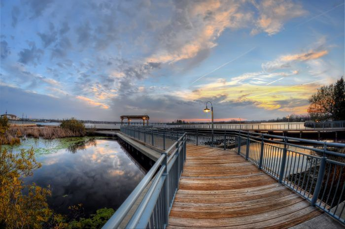 10 Best Boardwalks in North Carolina