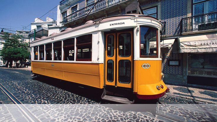 Lisboa , Electrico