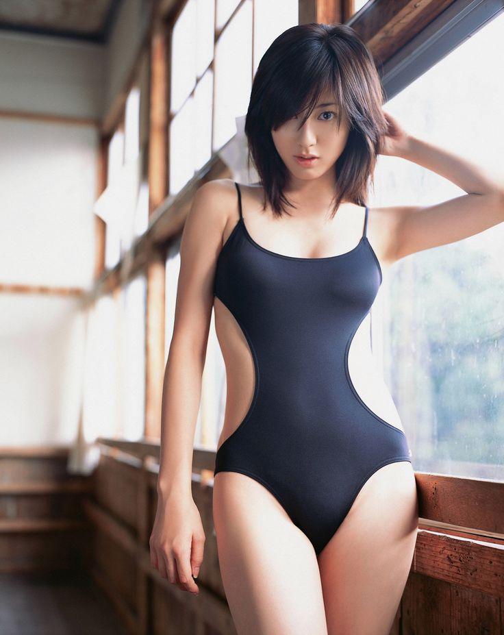 Идеальные японочки фигур фото
