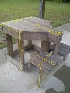 Free Wood Shooting Bench Plans - The Best Image Search