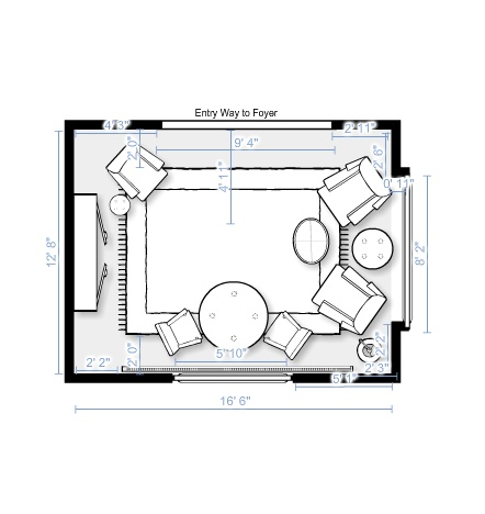 03 02 Natural Building Round Hexagonal Octagon Hou together with Carmosino Lr moreover Corner Fireplace Layout furthermore  on corner television room ideas