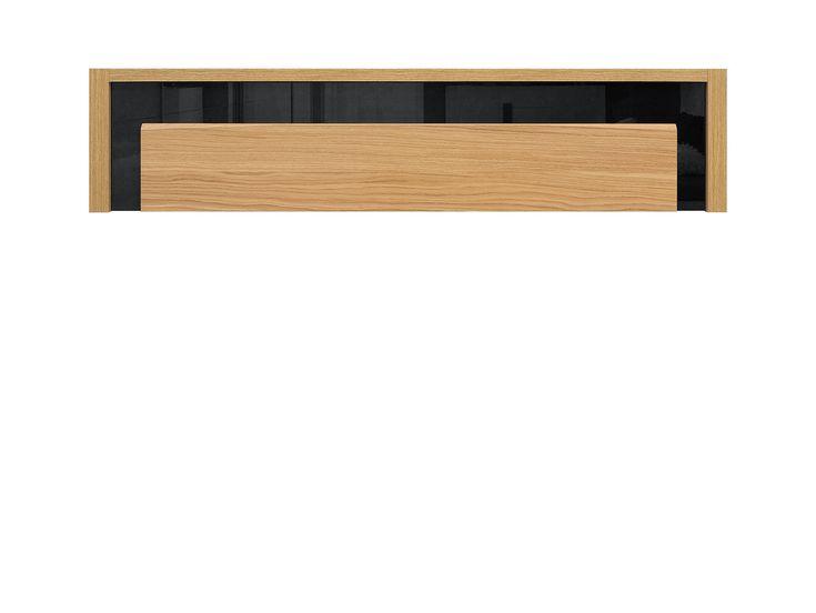 szafka wisząca Arosa #meble #furniture #new #nowość #stół #livingroom #salon #modern #nowoczesne #ideas #inspiration #inspiracje #wnetrza #interior