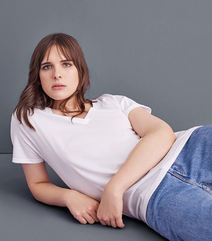 The newest Urban Outfitters ad features transgender models and plus-size models. See the inspiring images!