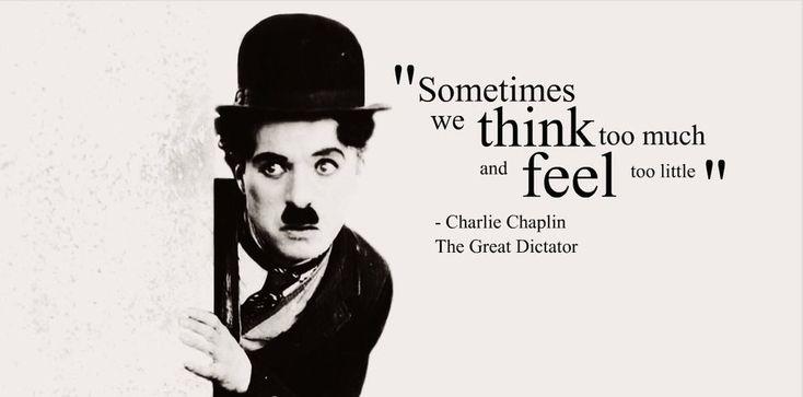 charlie chaplin - Hledat Googlem