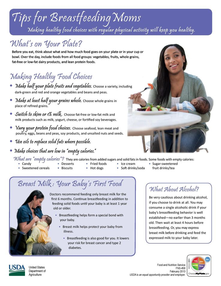 Pin on What Breastfeeding Moms Can Eat