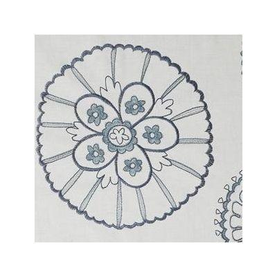 Plaster Flowers Larkspur - No Chintz