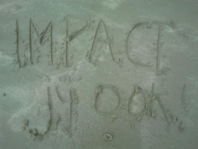 Video over impact. http://youtu.be/8dQPYeaaSKA?list=UUFjzKLCV2gfggxQSPToa-Jg