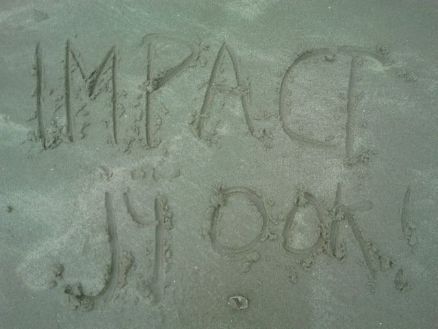Video over impact. http://youtu.be/8dQPYeaaSKA?list=UUFjzKLCV2gfggxQSPToa-Jg