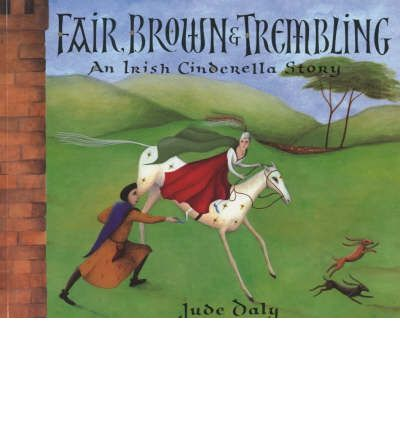 Providing a lively retelling of an Irish folk tale with deep roots in the Cinderella story, this book has been illustrated with water-colours depicting the landscapes and costumes of 15th-century Ireland.