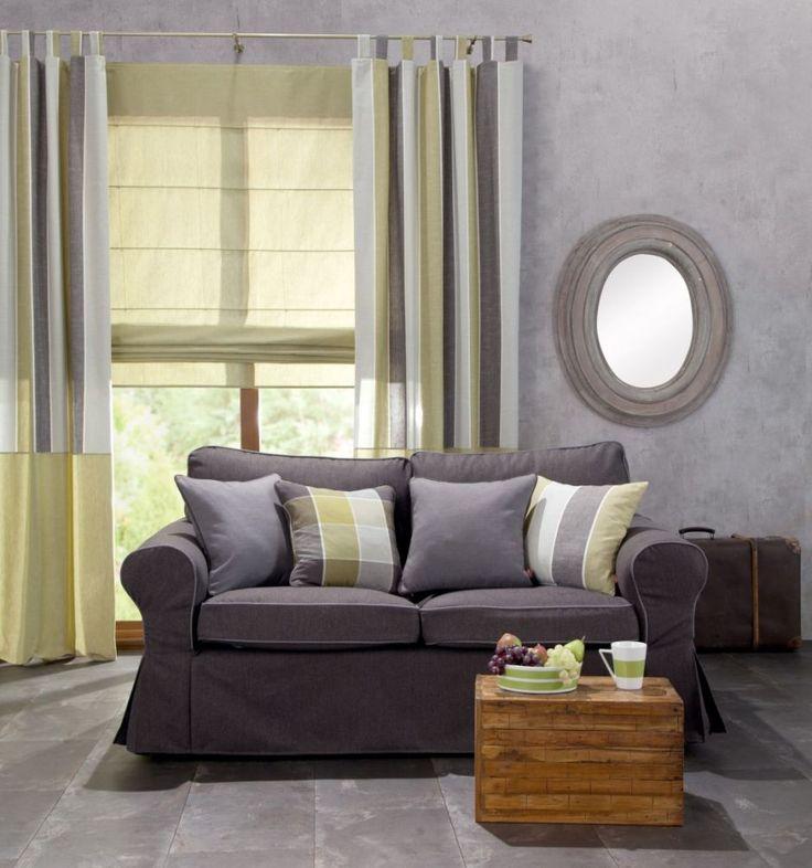 Pomysł na Twoje wnętrze! #rolety #rzymskie #blinds #windows #okno #dekoracja