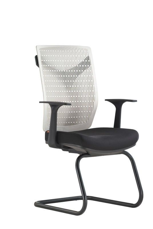 Buy Arte Como - (Maya) Training chair, training room chair, training chair with tablet, conference chair, seminar chairOffice Furniture on bdtdc.com