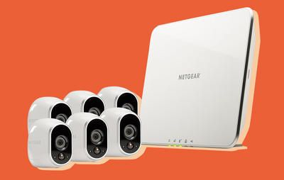 Daily Deal: Save Big On Wireless Home Security Cameras  https://www.menshealth.com/guy-wisdom/discounted-netgear-arlo-amazon-deal-of-the-day?utm_campaign=DailyDose