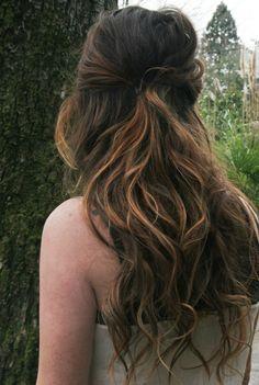 We love long, luscious hair ♥