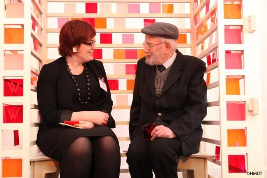 Could you inspire #innovative activities for Holocaust Memorial Day? Join our team! #HolocaustMemorialDay