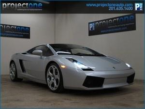 Used Lamborghini Gallardo 2004  www.ooyo.ca