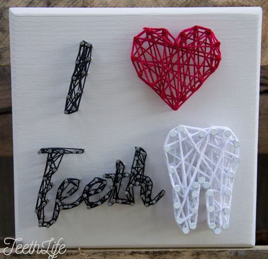 Dentaltown - I Love Teeth