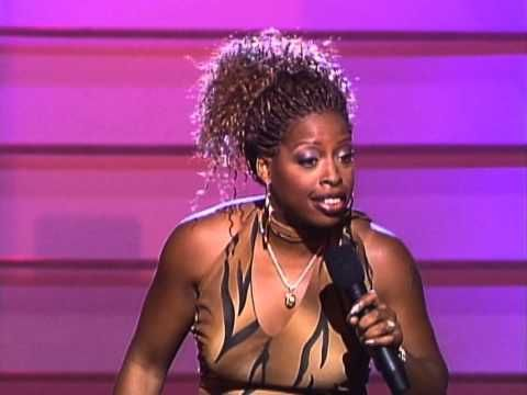 """""""Someone For Everyone"""" Adele Givens Queens of Comedy"""
