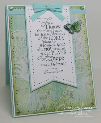 Our Daily Bread Designs Stamp sets:Good Man, Butterfly and Bugs, ODBD Custom Dies: Butterfly and Bugs