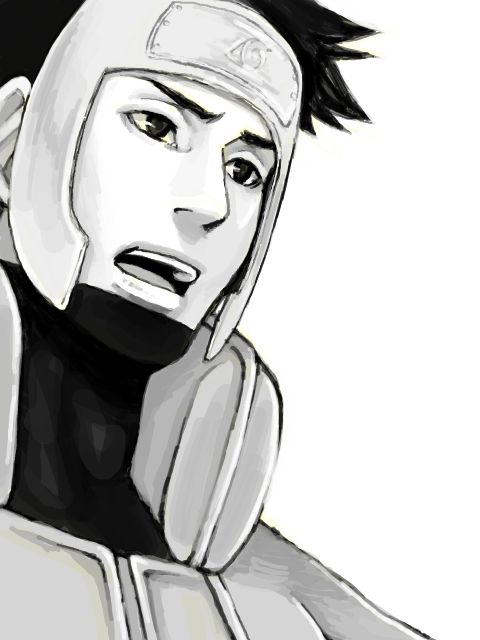 Yamato is such a dork yet badass ♡                                                                                                                                                                                 Plus