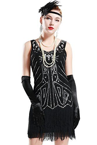 Vestidos mujer 1920