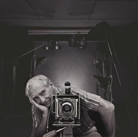 Portrait of MAX DUPAIN - I adore this image. Kudos Peter Adams... Superb!!