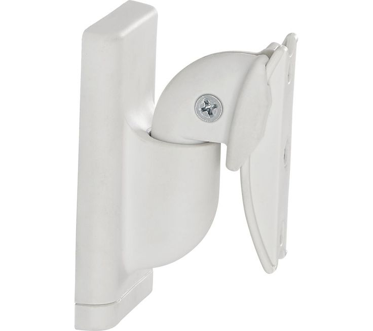 Buy SANUS WSWM1-W2 Tilt & Swivel Speaker Bracket Price: £14.99 Top features: - Compatible with the Sonos PLAY:1 and PLAY:3, as well as other wireless speakers - Suitable for use on different wall types with a low profile design Compatible with the Sonos PLAY:1 and PLAY:3 The Sanus WSWM1-W2 Tilt & Swivel Speaker Bracket can be used with both the SONOS PLAY:1 and PLAY:3, as well as other...
