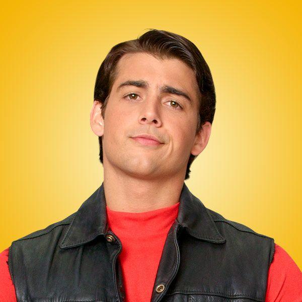 Teen Beach Movie - Characters   Disney Channel