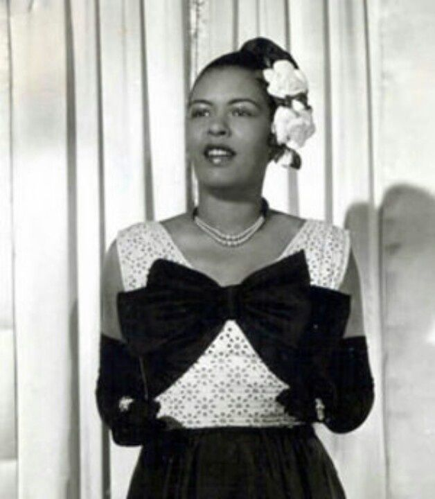 billie holiday   Billie Holiday   Lady  39 s Style