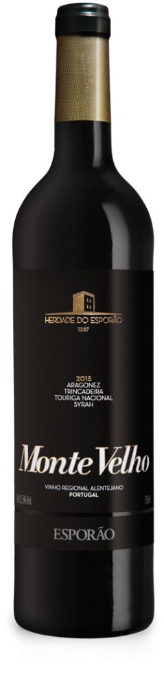 Brooding, oaky smoke and dark black currant aromas, tart and terse with balsamic vinegar and dried herb. More smoke and earth on the palate with tart fruit and a creamy melted chocolate and butter finish with burnt toast, vanilla extract and whipped cream.... http://www.snooth.com/wine/monte-velho-red-blend-alentejo-2015/