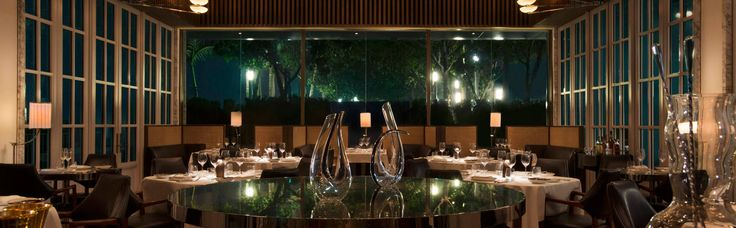 """The Hidden Singapore"" #Singapore #Romance #Adventure #Wildlife and #Dining #marinabaysands #spago #wolfgangpuck #onelife #theunmadebed"