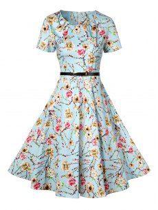 Vintage Dresses Online Shopping | Yoshop