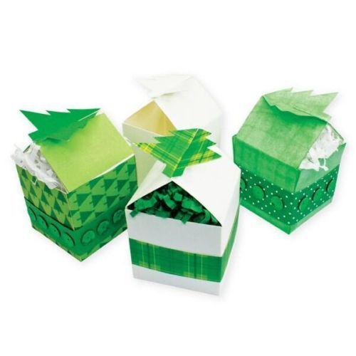 Tree Gift Boxes - Set of 5 - - - - FREE DELIVERY ACROSS AUSTRALIA