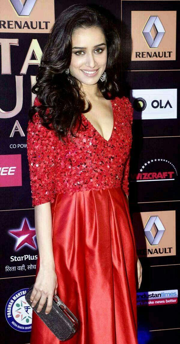 Shradda Kapoor